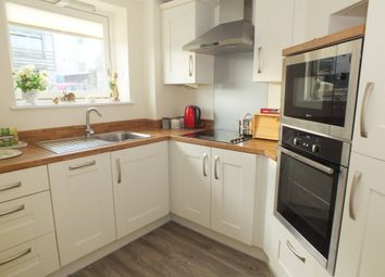 Thumbnail 1 bed flat to rent in Hammond Way, Cirencester