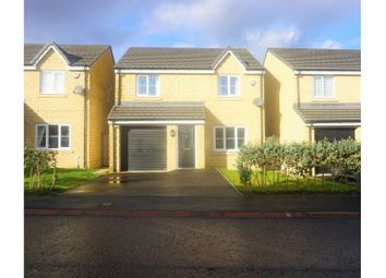 4 bed detached house for sale in Ponteland Square, Blyth NE24