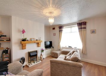 Thumbnail 2 bed terraced house for sale in The Square, Bestwood Village, Nottingham
