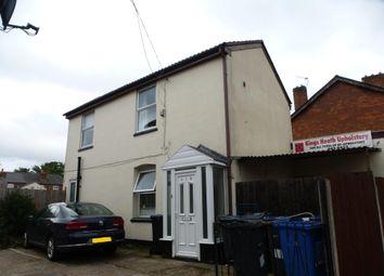 Thumbnail 1 bed flat to rent in Kings Road, Kings Heath, Birmingham