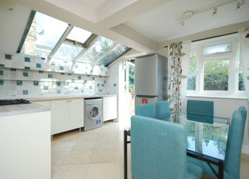 Thumbnail 2 bed flat for sale in Rylston Road, Fulham