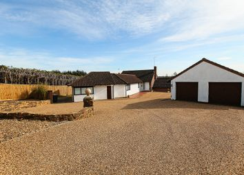 Thumbnail 7 bed detached house for sale in The Highlands, Exning