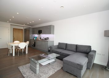 Thumbnail 1 bedroom flat to rent in 6 Sayer Street Elephant & Castle, London