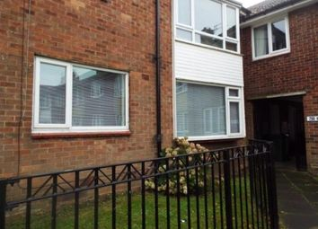 Thumbnail 1 bed flat for sale in Kenton Road, Newcastle Upon Tyne, Tyne And Wear