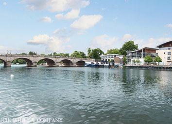 Thumbnail 1 bed flat to rent in Elder House, 4 Water Lane, Kingston Upon Thames