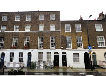 Thumbnail 8 bed terraced house to rent in Royal College Street, Camden Town