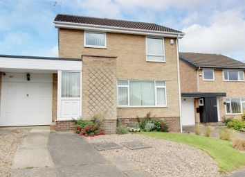 Thumbnail 4 bed detached house to rent in Moorland View Road, Walton, Chesterfield, Derbyshire