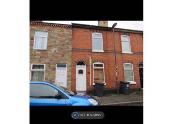 Room to rent in Manchester Street, Derby DE22