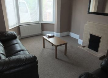 Thumbnail 4 bed terraced house to rent in Junction Road, Reading