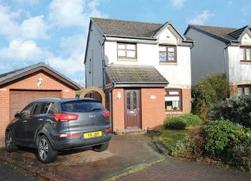 Thumbnail 3 bed property for sale in Briarcroft Road, Robroyston, Glasgow