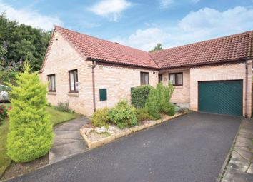 Thumbnail 3 bed detached house for sale in Rullion Green Crescent, Penicuik, Midlothian