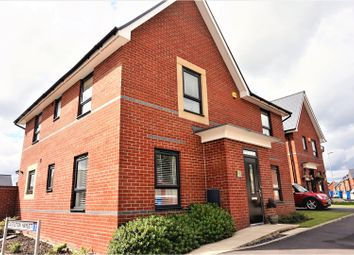 Thumbnail 4 bedroom detached house for sale in Charlton Street, Rochdale