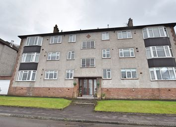 Thumbnail 2 bed flat for sale in Levanne Place, Gourock