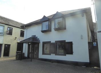 Thumbnail Commercial property to let in Jacksons Lane, Carmarthen