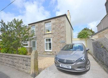 Thumbnail 3 bed semi-detached house for sale in Higher Broad Lane, Illogan Highway, Redruth