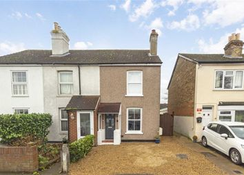 Thumbnail 2 bed property for sale in Woodthorpe Road, Ashford