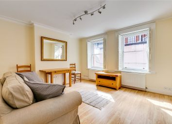 Thumbnail 1 bed flat to rent in York Mansions, Chiltern Street, London