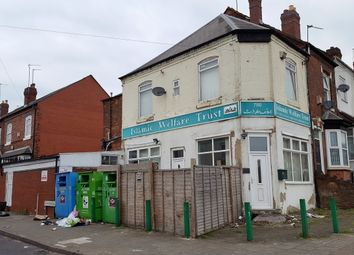 Thumbnail 2 bed terraced house for sale in Crocketts Rd, Handsworth