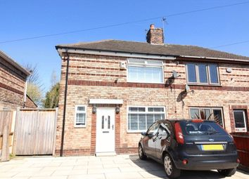 Thumbnail 3 bed semi-detached house for sale in Christopher Close, Childwall, Liverpool
