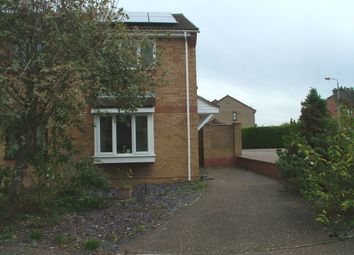 Thumbnail Property for sale in Merryweather Close, Long Stratton, Norwich