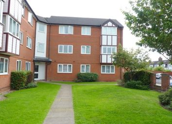 Thumbnail 2 bed flat to rent in Portland Gate, Portbury Close, New Ferry, Wirral