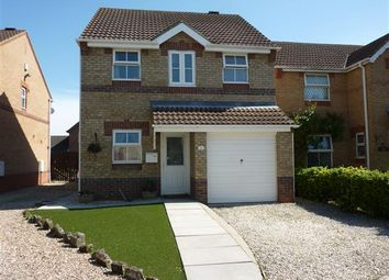 Thumbnail 3 bed detached house for sale in St. Edmunds Court, Grimsby
