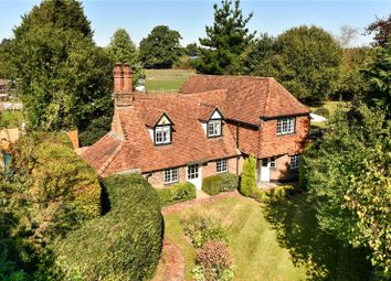 Thumbnail 4 bed detached house for sale in Stoke Green, Stoke Poges, Buckinghamshire