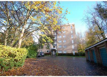 Thumbnail 2 bedroom flat for sale in Dene Court, Jesmond Park East, Jesmond