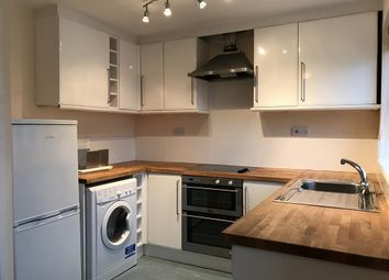 Thumbnail 1 bed flat to rent in Manor Road, Witney