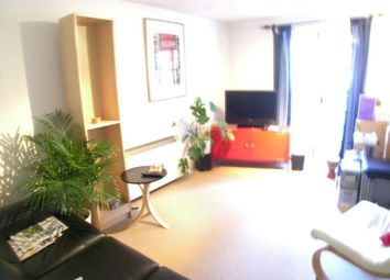 Thumbnail 1 bed flat to rent in Corbidge Court, Glaisher Street, London