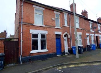 Thumbnail 2 bedroom end terrace house to rent in Jackson Street, Derby
