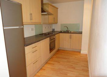 Thumbnail 2 bedroom flat to rent in City Wharf, Nursery Street