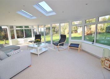 Thumbnail 5 bed detached house for sale in Church Meadow, High Bickington, Umberleigh