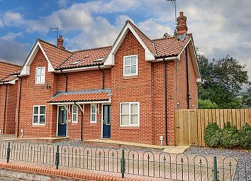 Thumbnail 3 bedroom semi-detached house for sale in Wymersley Road, Hull
