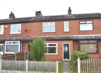 Thumbnail 2 bed terraced house for sale in Barrie Street, Leigh