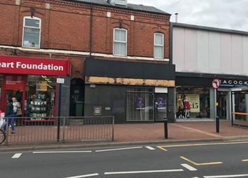 Thumbnail Retail premises to let in 562 Bearwood Road, Bearwood, Smethwick, West Midlands