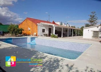 Thumbnail 6 bed country house for sale in 30800 Lorca, Murcia, Spain