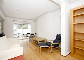 Thumbnail 1 bed flat to rent in Campden Terrace, Linden Gardens, London