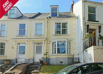 Thumbnail 3 bed terraced house for sale in St Alban's, 2 La Gibauderie, St Peter Port