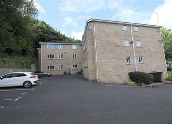 Thumbnail 1 bed flat to rent in Revive Court, Lower Fixby, Huddersfield