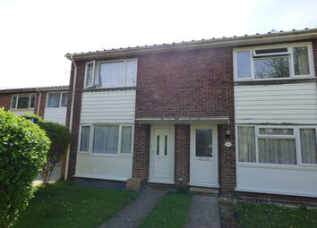 Thumbnail 2 bed end terrace house to rent in Timberleys, Littlehampton