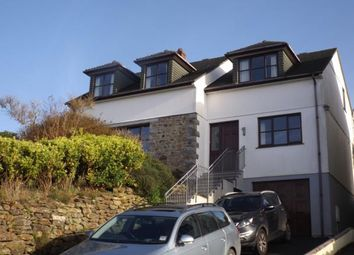 Thumbnail 3 bed detached house for sale in St. Keverne, Helston, Cornwall