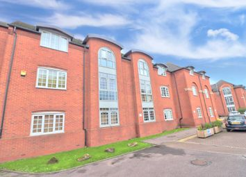2 bed flat for sale in Caxton Court, Burton-On-Trent DE14