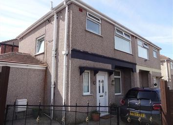 Thumbnail 3 bed property for sale in Willow Road, Barrow In Furness