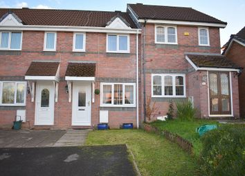 Thumbnail 2 bed terraced house for sale in Clos Eileen Chilcott, Llansamlet, Swansea