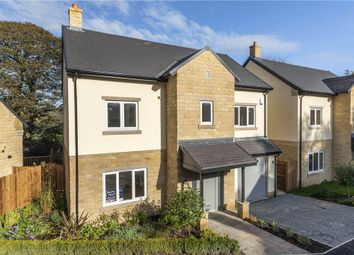 Thumbnail 5 bed detached house for sale in 9 The Heathers, Ilkley, West Yorkshire