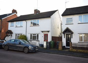 Thumbnail 2 bed semi-detached house to rent in Alexandra Avenue, Camberley, Surrey