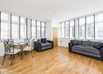 Thumbnail 3 bed flat to rent in Hepburn House, 113 Marsham Court, London