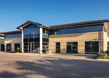 Thumbnail Office to let in Explorer House, Mercury Park, Wycombe Lane, Wooburn Green, High Wycombe, Bucks