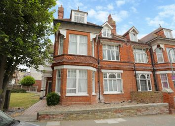 Thumbnail 2 bed flat for sale in Second Avenue, Cliftonville, Margate